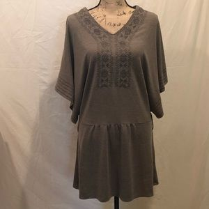 iLook Pullover Dress Size Small